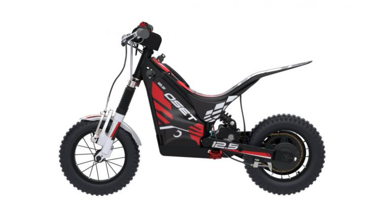 Electric Bikes For Kids Oset Electric Bikes Trials