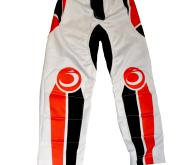 OSET Riding Pants 'PRO' Range (White)